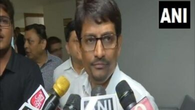 Photo of Gujarat: BJP candidate Alpesh Thakor loses Radhanpur by-poll