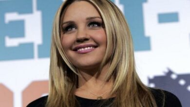 Here's why Amanda Bynes said no to 'Dancing with the Stars'