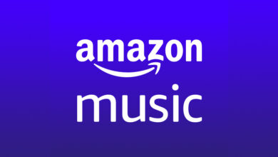 Photo of Amazon Music now has an app for Apple TV