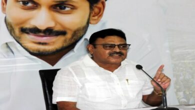 Photo of YSRCP MLA Rambabu slams Chandrababu for his remarks on Andhra CM