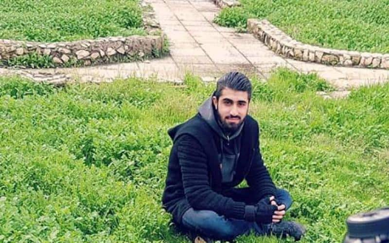 Syria rapper shines light on Idlib woes
