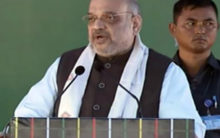 Congress should ponder on what needs to be criticized: Shah