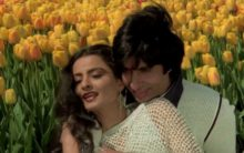Here's a glance at iconic Amitabh-Rekha pair's journey in films