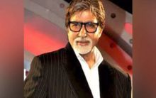 Big B's five decades in B-Town