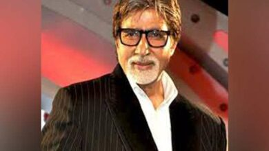Photo of As Big B turns 77, fans in Udaipur to cut 77-feet long cake