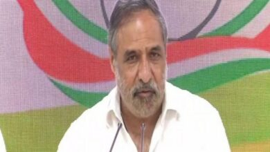 Photo of BJP is obsessed with targeting political opponents: Anand Sharma