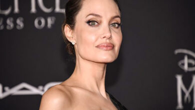 Photo of Angelina Jolie learned how to be 'goofy' from Elle Fanning