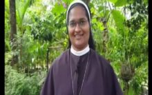 Kerala nun rape case: Sister Anupama seeks justice from court