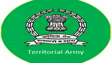 Photo of Hyderabad: Recruitment dates for Territorial Army rescheduled