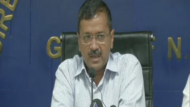 Photo of Stubble can be converted into CNG: Kejriwal