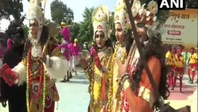 Photo of Deepotsav: Artists from different states gather in Ayodhya