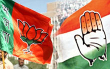 Haryana: Another exit poll predicts hung assembly