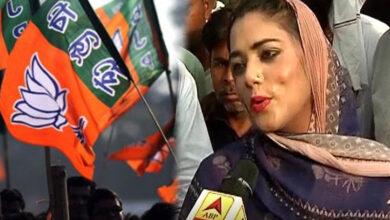 Photo of Nauksham Chaudhary: A BJP's bet in Muslim-majority Mewat