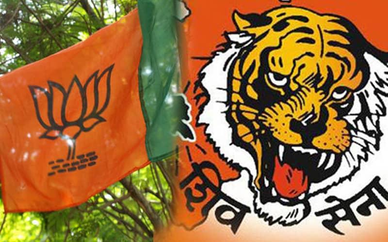 Shiv Sena BJP