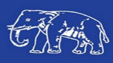 Photo of BSP loses two more members to BJP in UP