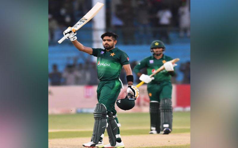 Babar Azam becomes third fastest batsman to register 11 ODI centuries