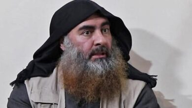 IS insider who informed about Baghdadi to get $25 mn reward