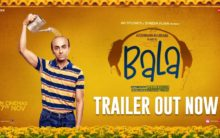 Bala: Ayushmann's bald character will leave you in splits