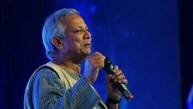 Photo of Bangladesh: Arrest warrant for Nobel laureate Muhammad Yunus