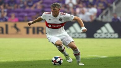 Germany's Bastian Schweinsteiger announces retirement from football