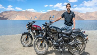 Photo of Benelli Launches Retro Classic 'Imperiale 400' at Rs. 1.69 lakh