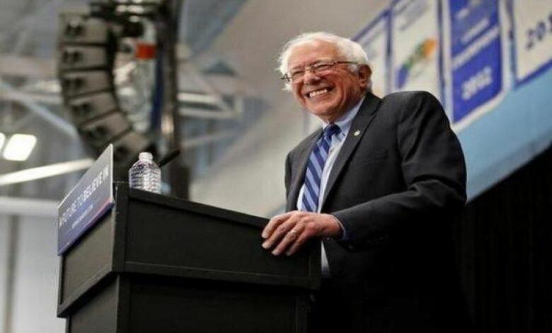 Bernie Sanders suffers heart attack, Doctors confirm