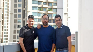 Photo of After 'Kabir Singh' Sandeep Reddy Vanga to come up with next