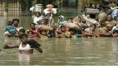 Photo of Bihar flood: NCMC reviews situation