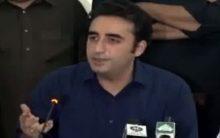 Intolerance, extremism destroying Pakistan: Bilawal
