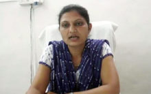 Gujarat: Python burnt alive in Banaskantha, four persons booked
