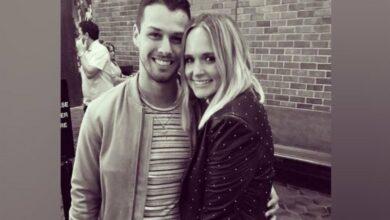 Photo of Miranda Lambert posts adorable birthday wishes for husband