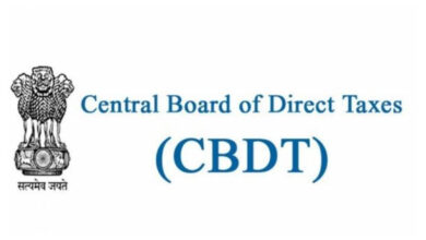 Photo of No MAT credit for companies opting for lower corporate tax: CBDT