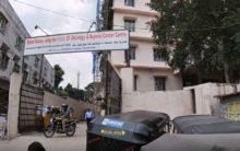 GHMC Negligence At MNJ Cancer Hospital