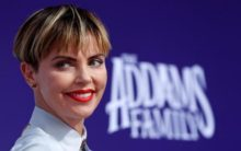 I tore ligament off the bone: Charlize Theron on her hand injury