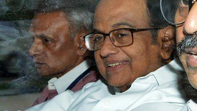 Photo of SC grants bail to Chidambaram in INX Media money laundering case