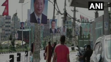 Photo of Nepal decks-up to welcome Chinese President
