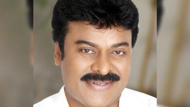 Photo of Chiranjeevi calls on Andhra Pradesh CM