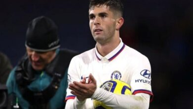 Photo of Christian Pulisic says Frank Lampard believes in him