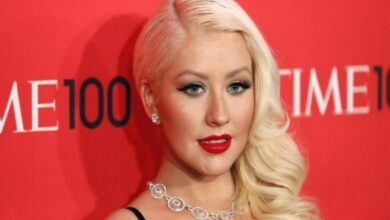 Photo of Christina Aguilera: Music industry is full of wolves