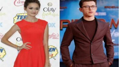 Photo of Ciara Bravo joins Tom Holland-starrer 'Cherry'