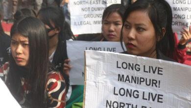Photo of Nagaland, Manipur and Arunachal erupt over Citizenship Amendment