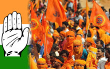 Soft Hindutva Cannot Save Congress