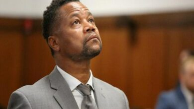 Photo of 3 women accuse Cuba Gooding Jr. of sexual misconduct