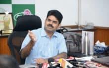 Hyderabad: GHMC to take up massive fogging operations on nalas