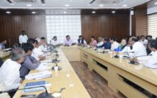 Hyderabad: CRM launched; promises 709-km smooth roads