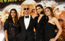 Housefull 4 Song  Shaitan ka Saala launched in Hyderabad