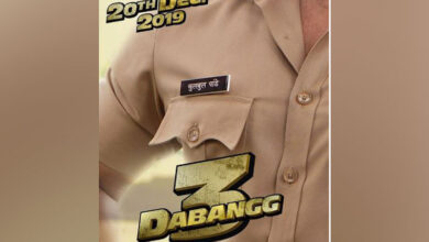 Photo of What next after 'Dabangg 3'? Salman Khan has the answer