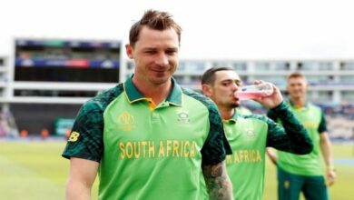 Photo of Melbourne Stars signs Dale Steyn for BBL season six