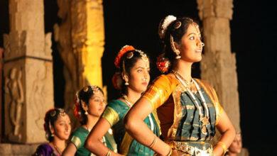 Photo of Modi-Xi summit: Kalakshetra students to perform at Mamallapuram