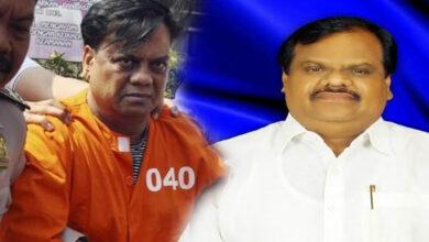 Photo of Maha polls: Chhota Rajan's brother gets ticket from BJP ally